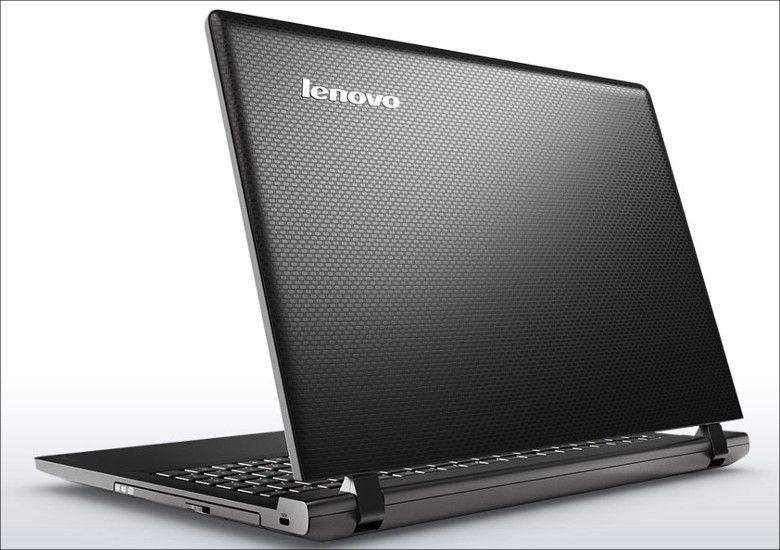 Lenovo ideapad 100 天板