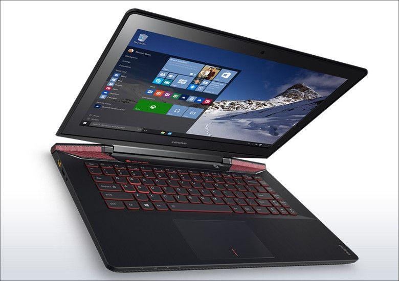 Lenovo ideapad Y700 14インチ