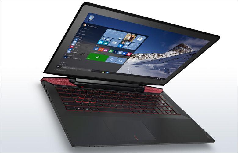 Lenovo ideapad Y700 筐体