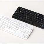 テックウインド キーボードPC WP004 - 革新?先祖返り?