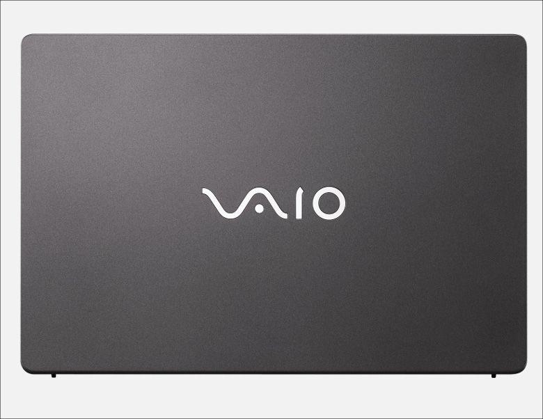VAIO S11 天板