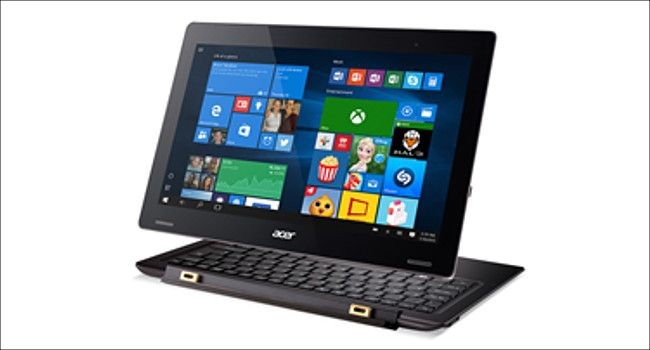 acer Aspire Switch 12S ヒンジ