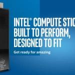 Intel Compute Stick - 劇的にパワーアップ!メイン機としても使えそう!