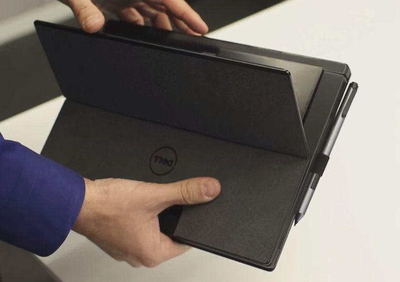 Dell Latitude 12 7000 スリムキーボード