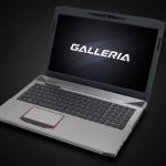 ドスパラ GALLERIA QHF960HE - エントリースペックじゃない!税抜きで10万円を切るゲーミングノート