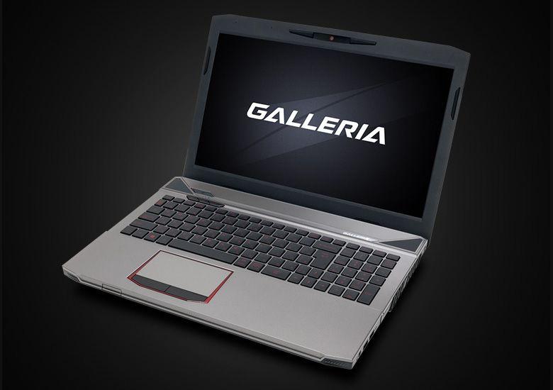 ドスパラ GALLERIA QHF960HE