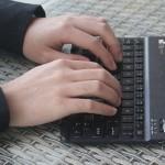 Bluetooth 3.0 キーボードのレビュアーを募集します(提供:EC Technology)