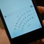 iPhone向けのワードフローキーボード、機能追加されてるじゃん! - 海外ニュースから