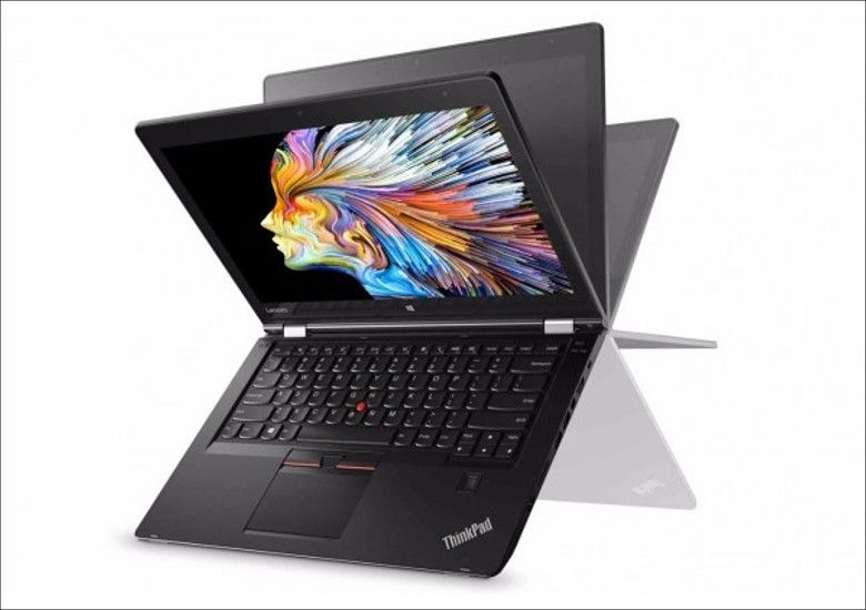 ThinkPad P40 Yoga
