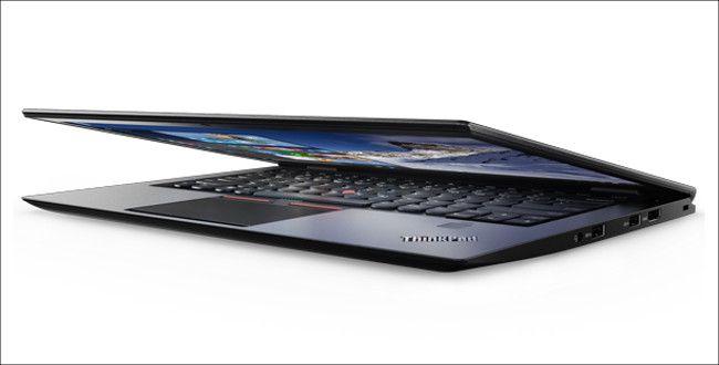 ThinkPad X1 Carbon 筐体