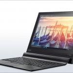 Lenovo ThinkPad X1 Tablet - X1の名を冠した12インチタブレットが登場!