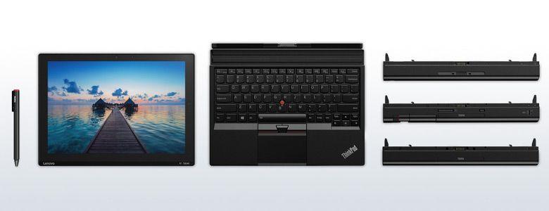 ThinkPad X1 Tablet 周辺機器