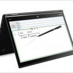Lenovo ThinkPad X1 Yoga - 14インチ、キーボード非分離型2 in 1、日本発売