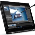 ThinkPad X1 Yoga - 14インチのキーボード非分離型2 in 1にしてThinkPadの一員