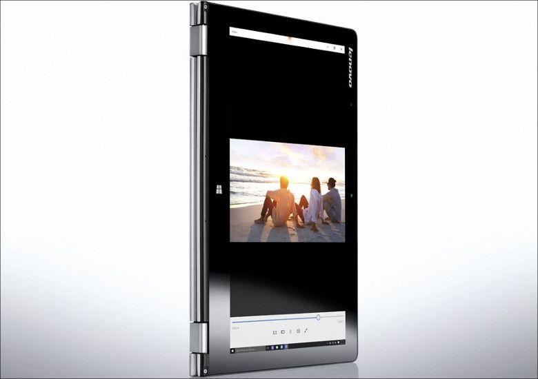 Lenovo Yoga 700 タブレット