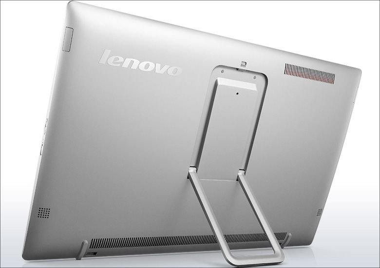 Lenovo YOGA HOME 900 背面