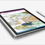 Microsoft Surface Book - 国内予約注文受付開始!予算ある人には本命かな?