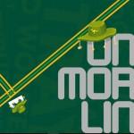 Microsoftストアアプリ - One More Line シンプルだけど鬼ムズ!中毒性ありの暇つぶしゲーム