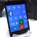PIPO U8T - Windows 10 Mobile搭載の7.85インチタブレット、無事発売されるかな?