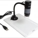 Plugable USB 2.0 デジタル・マイクロスコープ - PCやタブレットで気軽に顕微鏡(実機レビュー)