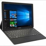 Samsung Galaxy TabPro S - 「サムスン?いえ、知らない子ですね」とはもう言えないよ!