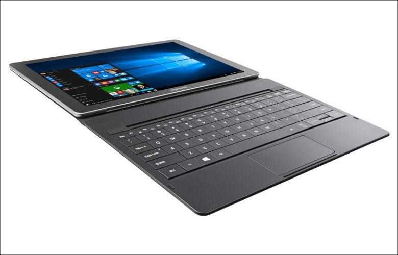 Samsung Galaxy TabPro S キーボード