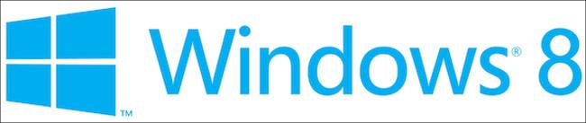 Windows 8のロゴ