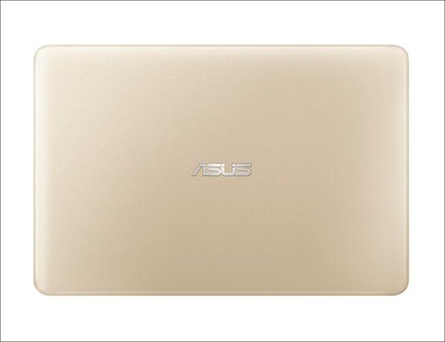 ASUS VivoBook E200HA 新色ゴールド