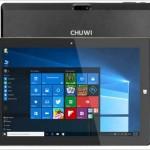Chuwi Hi 10 - 拡張性をしっかり確保した最新スペックの10インチ中国タブレット(実機レビュー)