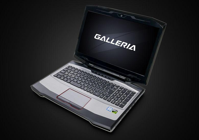 ドスパラ GALLERIA QSF970HE