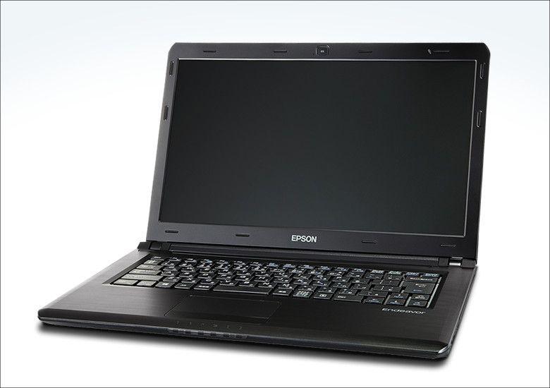 EPSON Endeavor NY2500S