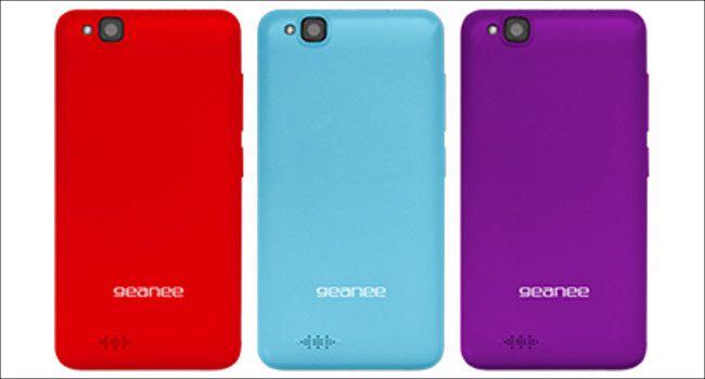 geanee WPJ40-10 WindowsPhone 背面カバー オプション