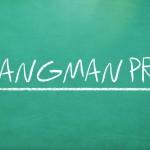 Microsoftストアアプリ - Hangman Pro 物騒なタイトル、見た目ほのぼの、中身鬼ムズのワードパズル