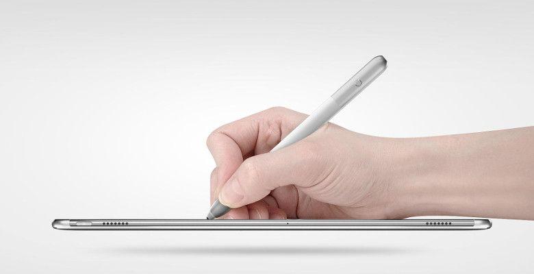 Huawei MateBook 手書き対応