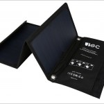 iEC USBソーラーチャージャーのレビュアーを募集します(提供:EC Technology)