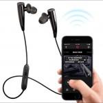 inateck Bluetooth ヘッドセット BH1001 - 「首輪スタイル」が便利!(読者レビュー: ペンタさん)