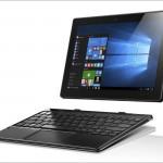 Lenovo ideapad MIIX 310 - 日本発売は確実か、CherryTrail搭載10インチ 2 in 1