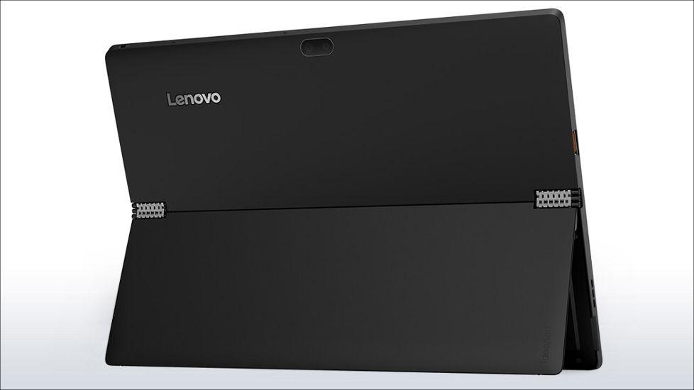 Lenovo ideapad MIIX 700 背面2