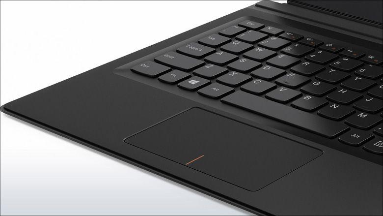 Lenovo ideapad MIIX 700 キーボード
