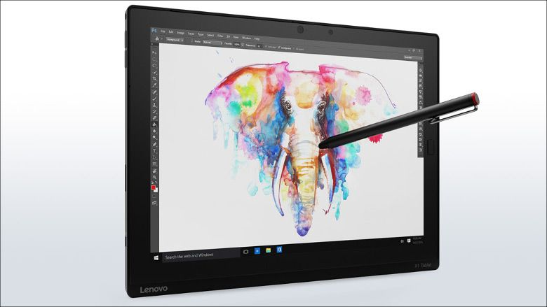 Lenovo ThinkPad X1 Tablet タブレット