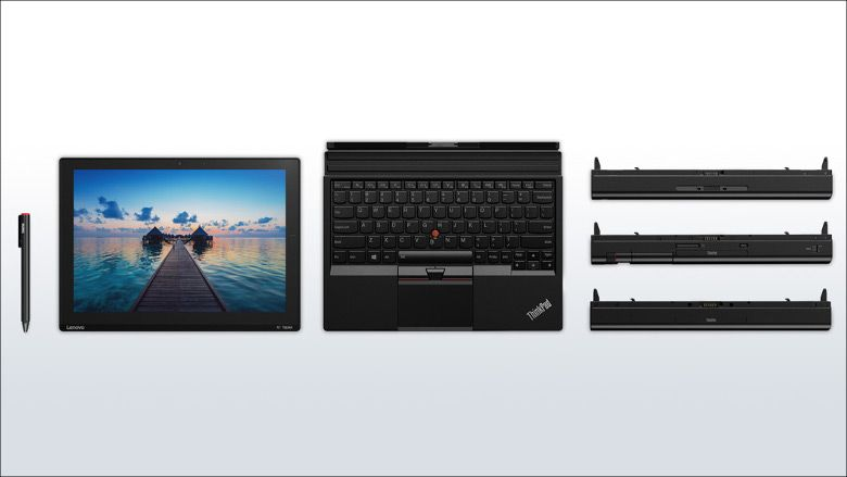 Lenovo ThinkPad X1 Tablet パーツ