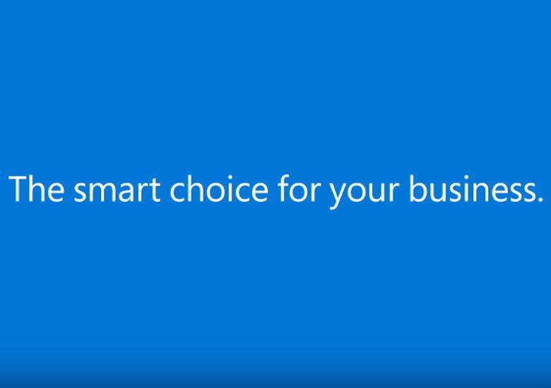 Microsoft Lumia 650 ビジネス向け