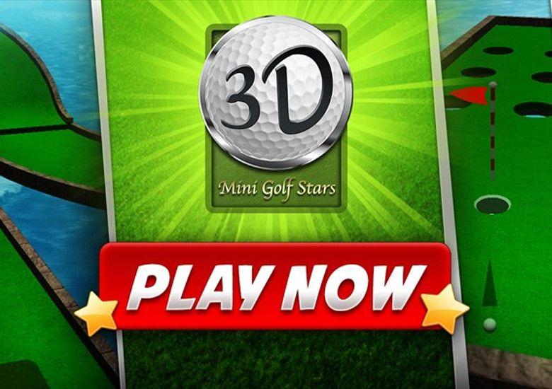 Mini Golf Stars 2