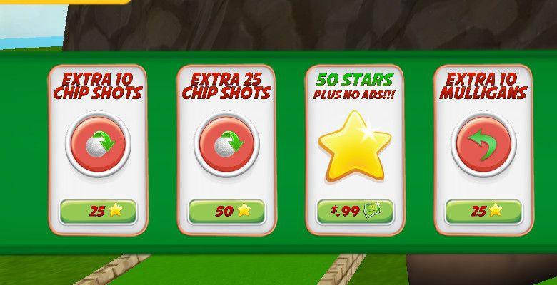 Mini Golf Stars 2 ショットの購入