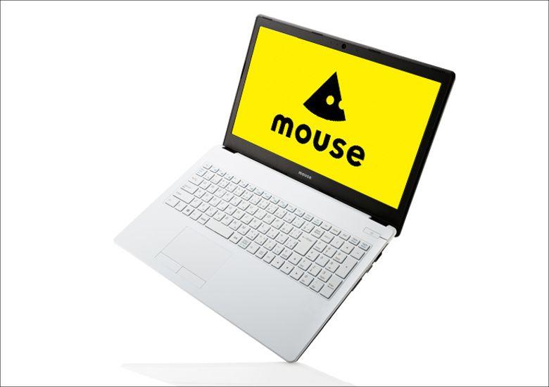 マウス m-Book B500E