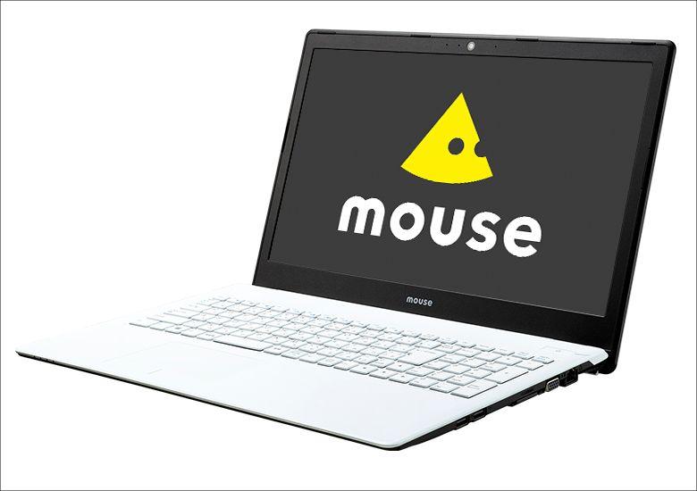 マウス m-Book B500E イメージ