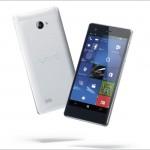 VAIO Phone Biz - 出た!VAIOのWindows スマホ(WindowsPhone)、もちろんContinuum対応