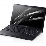 VAIO S13 - 13.3インチのモバイルノートVAIO Pro 13がリニューアルして名称変更、「Sシリーズ」に