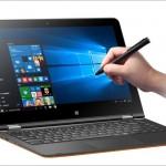 VOYO VBook V3 Flagship - 13.3インチのキーボード非分離型2 in 1がCore mを搭載!