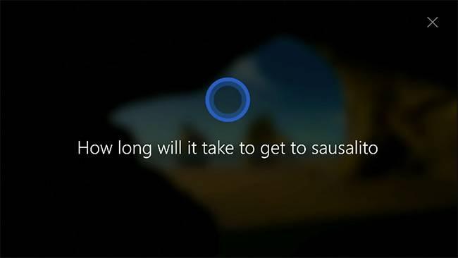 //Build 2016 Cortana